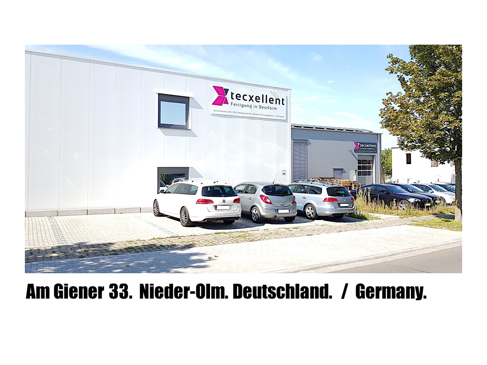 Neues Firmengebäude 1